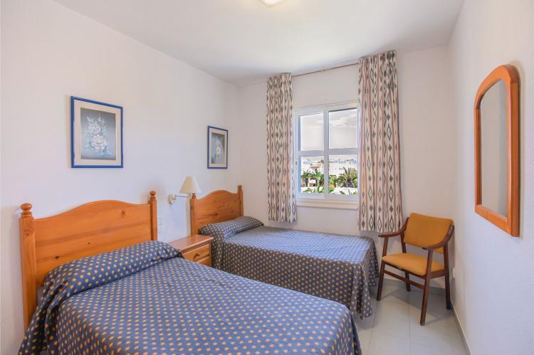 Holiday homeSpain - Costa Tropical/de Almeria: Apartamentos Macael apartamento 201  [3]