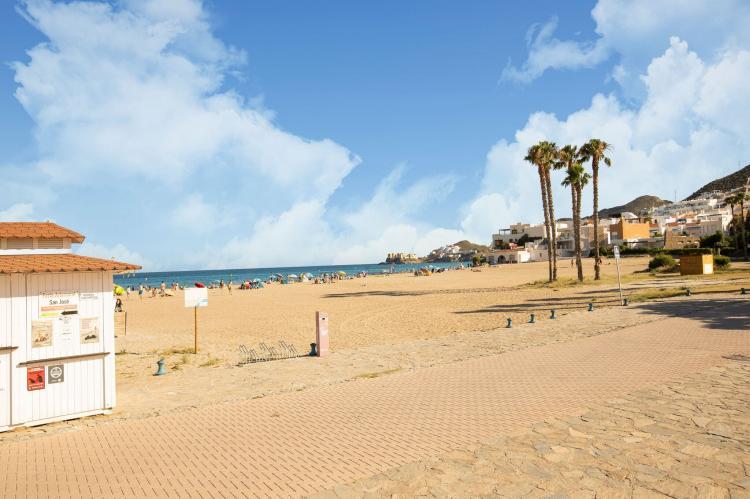 Holiday homeSpain - Costa Tropical/de Almeria: Apartamentos Macael apartamento 201  [31]