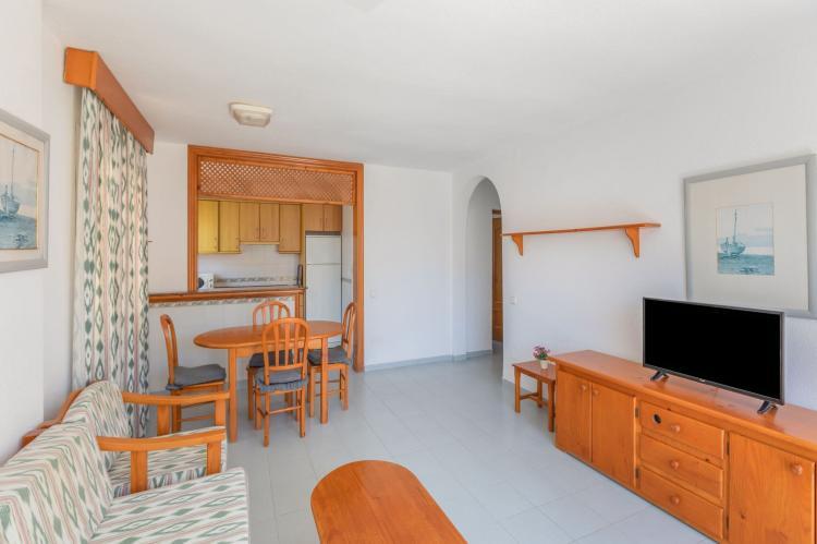 Holiday homeSpain - Costa Tropical/de Almeria: Apartamentos Macael apartamento 201  [17]