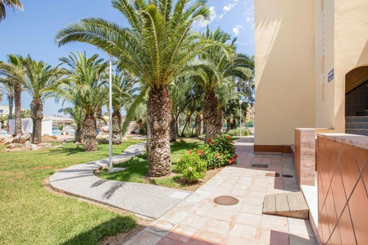Holiday homeSpain - Costa Tropical/de Almeria: Apartamentos Macael apartamento 201  [28]