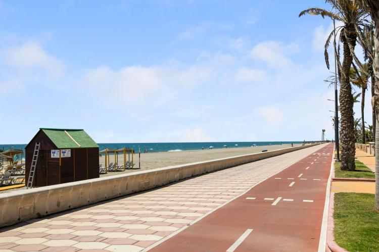 Holiday homeSpain - Costa Tropical/de Almeria: Apartamentos Macael apartamento 201  [29]