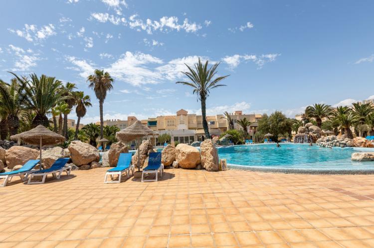 Holiday homeSpain - Costa Tropical/de Almeria: Apartamentos Macael apartamento 201  [14]