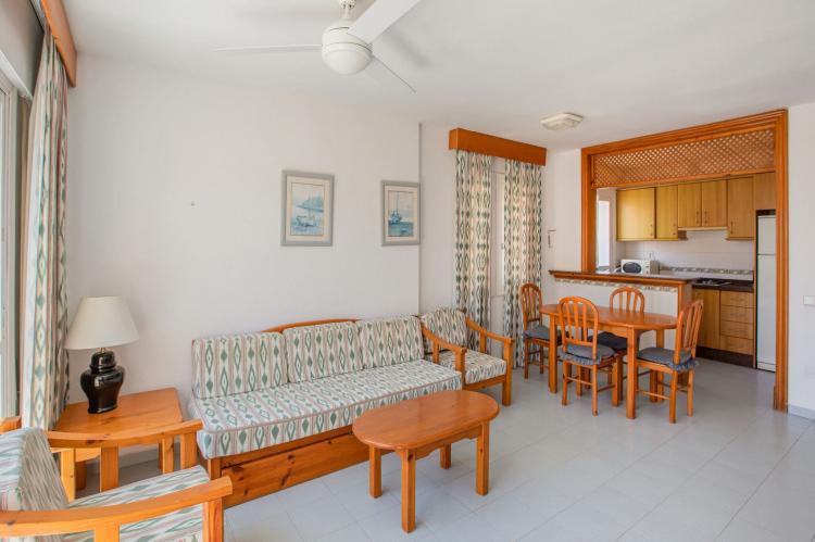 Holiday homeSpain - Costa Tropical/de Almeria: Apartamentos Macael apartamento 201  [16]