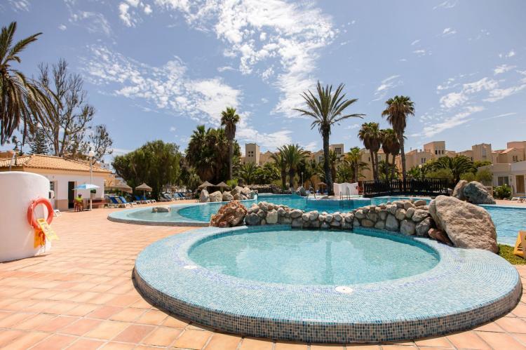 Holiday homeSpain - Costa Tropical/de Almeria: Apartamentos Macael apartamento 201  [10]