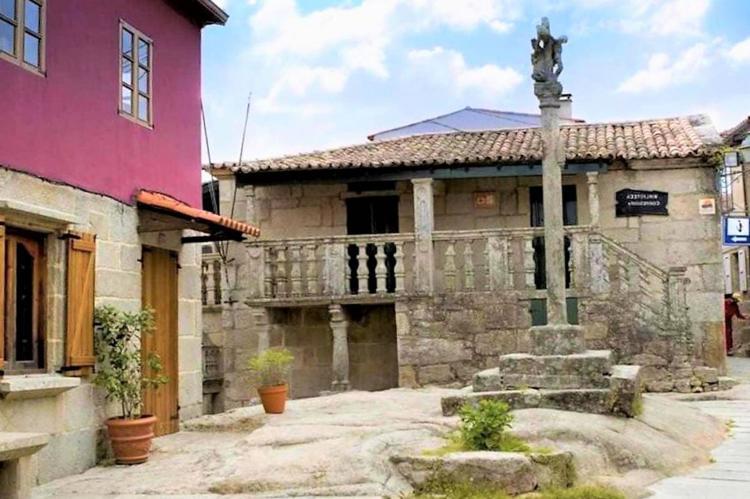 Holiday homeSpain - Galicia: Casa do Sal  [20]