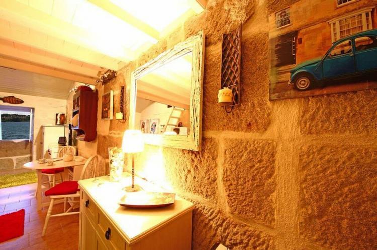 Holiday homeSpain - Galicia: Casa do Sal  [7]
