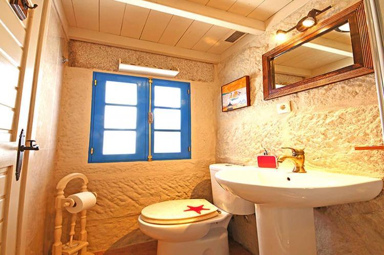 Holiday homeSpain - Galicia: Casa do Sal  [12]