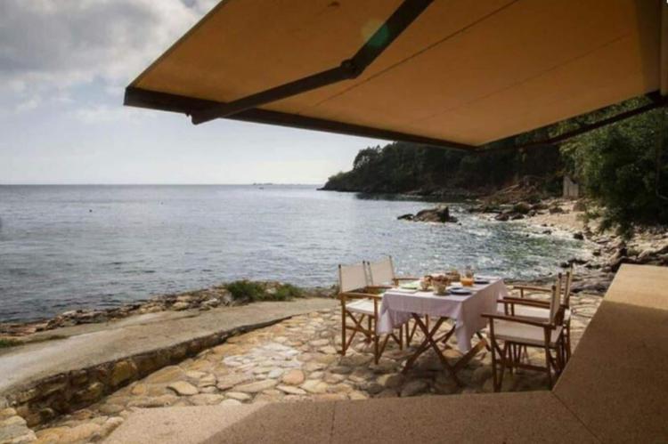 Holiday homeSpain - Galicia: Casa do Sal  [17]