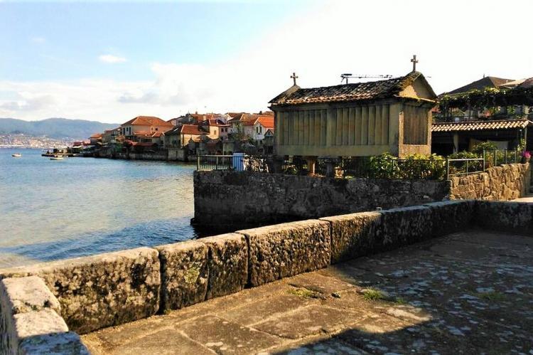 Holiday homeSpain - Galicia: Casa do Sal  [16]