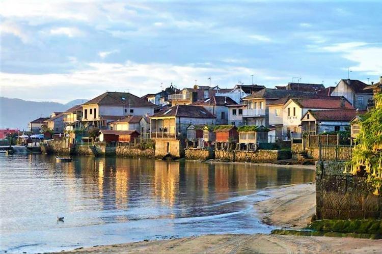 Holiday homeSpain - Galicia: Casa do Sal  [19]