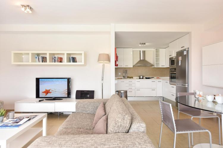 Holiday homeSpain - Canary Islands: Villa Las Terrazas 21  [7]