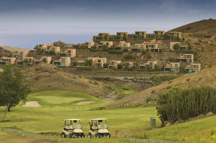 Holiday homeSpain - Canary Islands: Villa Las Terrazas 21  [35]