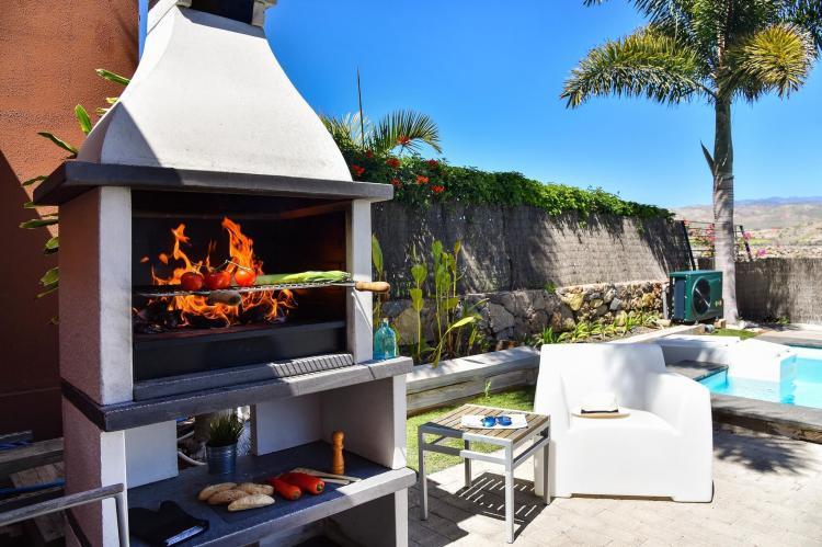 Holiday homeSpain - Canary Islands: Villa Las Terrazas 21  [27]