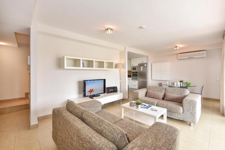 Holiday homeSpain - Canary Islands: Villa Las Terrazas 21  [8]