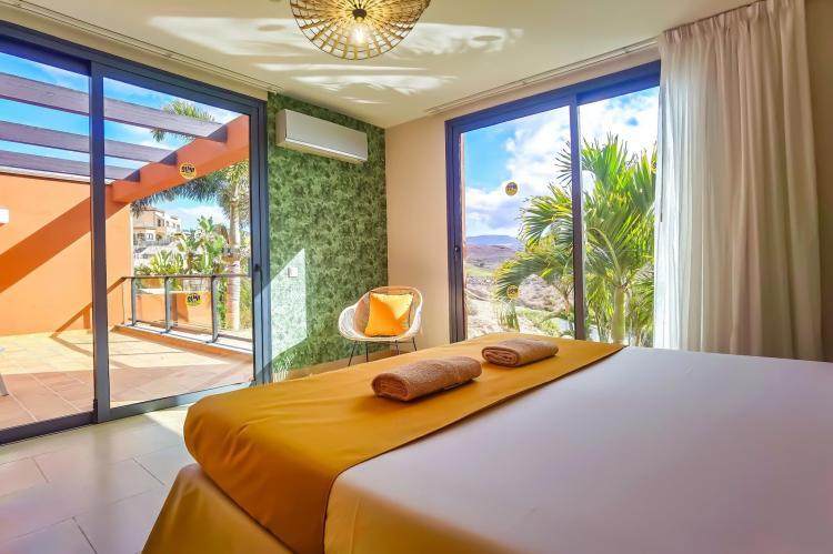 Holiday homeSpain - Canary Islands: Villa Las Terrazas 21  [15]