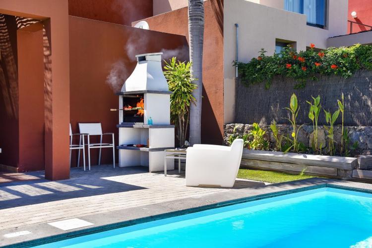 Holiday homeSpain - Canary Islands: Villa Las Terrazas 21  [5]