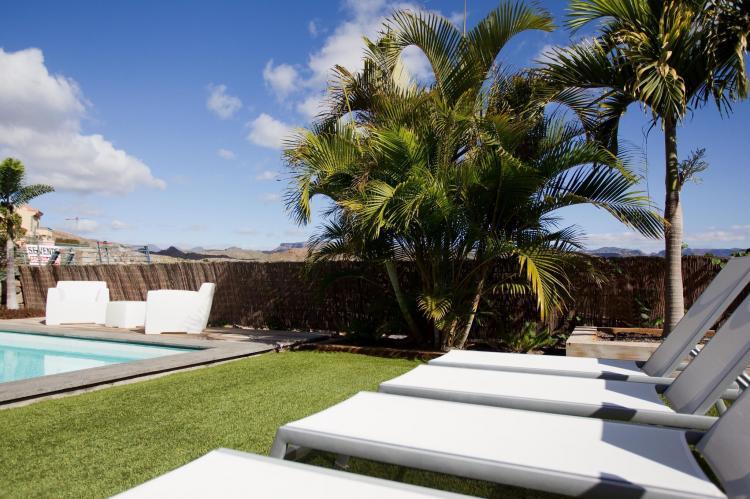 Holiday homeSpain - Canary Islands: Villa Las Terrazas 21  [23]