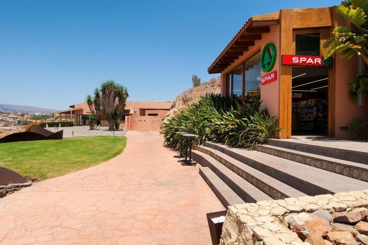Holiday homeSpain - Canary Islands: Villa Las Terrazas 21  [28]