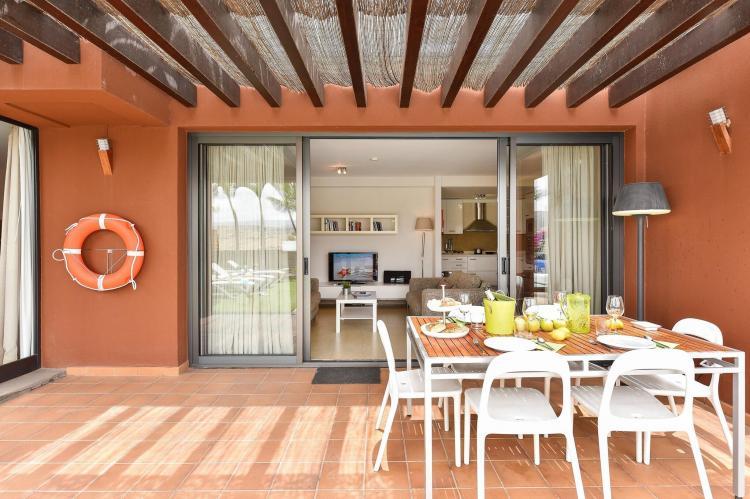 Holiday homeSpain - Canary Islands: Villa Las Terrazas 21  [19]