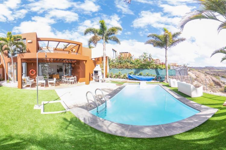 Holiday homeSpain - Canary Islands: Villa Las Terrazas 21  [4]