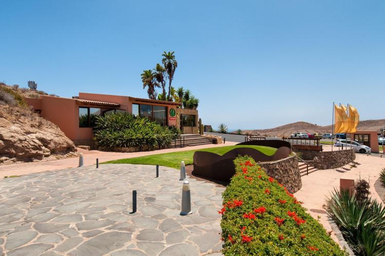 Holiday homeSpain - Canary Islands: Villa Las Terrazas 21  [31]