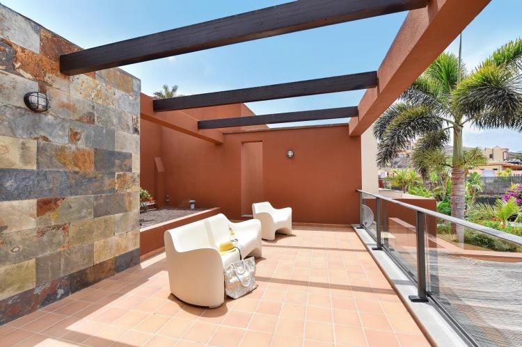 Holiday homeSpain - Canary Islands: Villa Las Terrazas 21  [20]