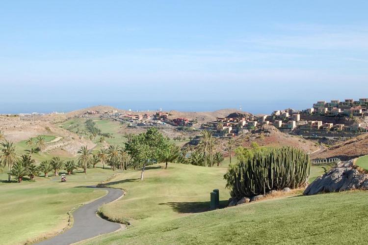 Holiday homeSpain - Canary Islands: Villa Las Terrazas 21  [33]