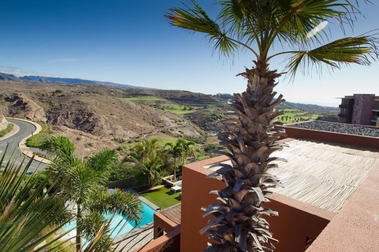 Holiday homeSpain - Canary Islands: Villa Las Terrazas 21  [25]