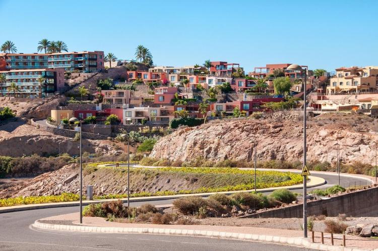 Holiday homeSpain - Canary Islands: Villa Las Terrazas 21  [32]