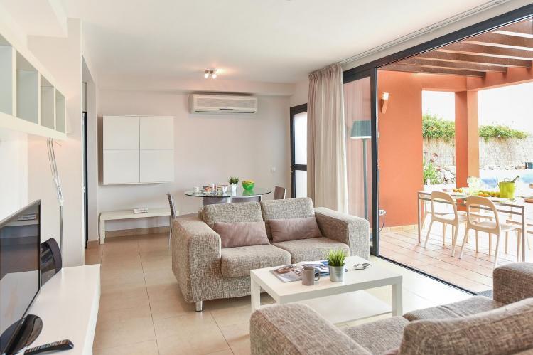 Holiday homeSpain - Canary Islands: Villa Las Terrazas 21  [1]