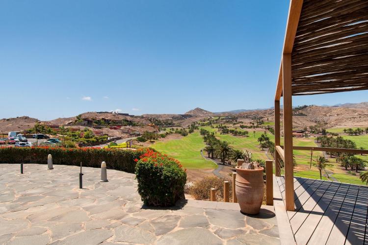Holiday homeSpain - Canary Islands: Villa Las Terrazas 21  [30]