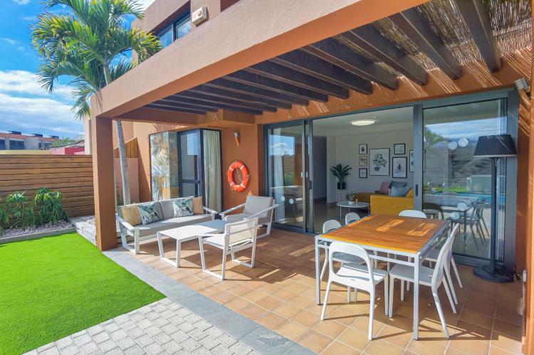 Holiday homeSpain - Canary Islands: Villa Las Terrazas 21  [21]