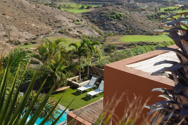 Holiday homeSpain - Canary Islands: Villa Las Terrazas 21  [26]