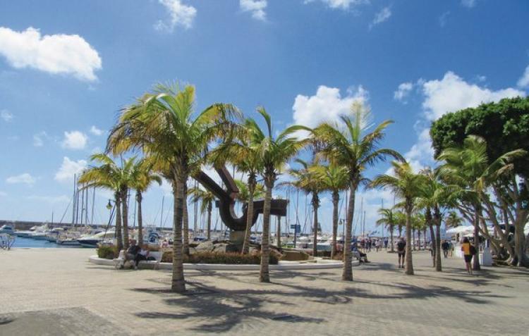 VakantiehuisSpanje - Canarische Eilanden: Villas Del Mar  [24]
