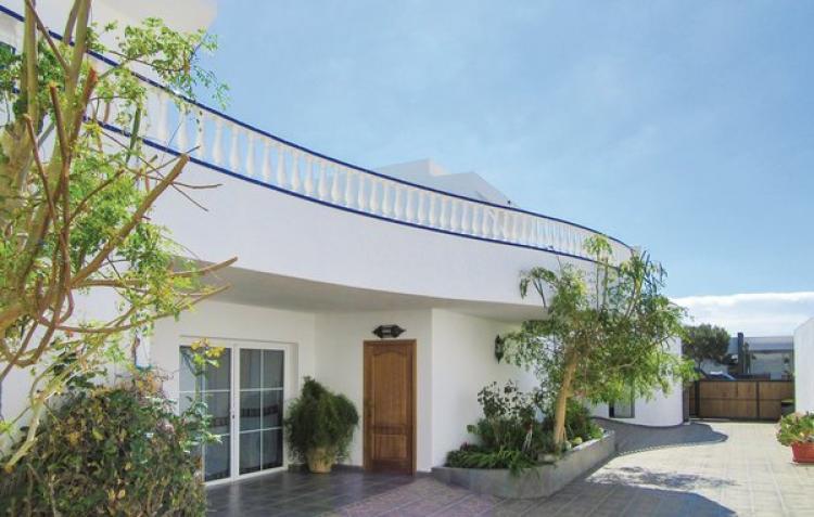 VakantiehuisSpanje - Canarische Eilanden: Villas Del Mar  [7]