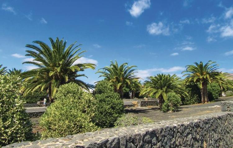 VakantiehuisSpanje - Canarische Eilanden: Villas Del Mar  [12]