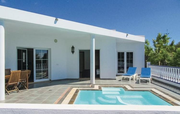 VakantiehuisSpanje - Canarische Eilanden: Villas Del Mar  [9]