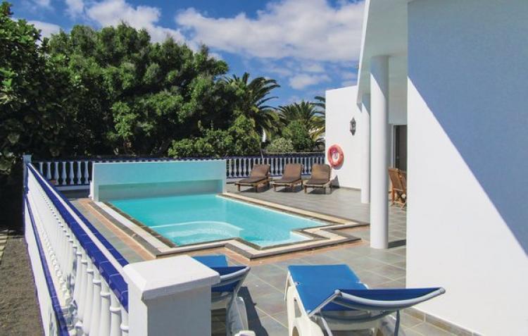 VakantiehuisSpanje - Canarische Eilanden: Villas Del Mar  [3]