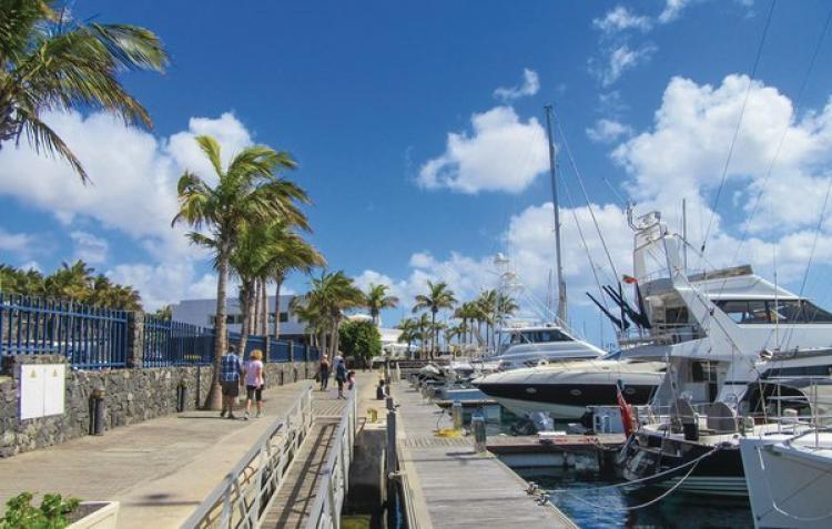 VakantiehuisSpanje - Canarische Eilanden: Villas Del Mar  [25]