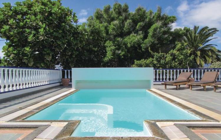 VakantiehuisSpanje - Canarische Eilanden: Villas Del Mar  [8]