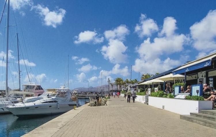 VakantiehuisSpanje - Canarische Eilanden: Villas Del Mar  [26]