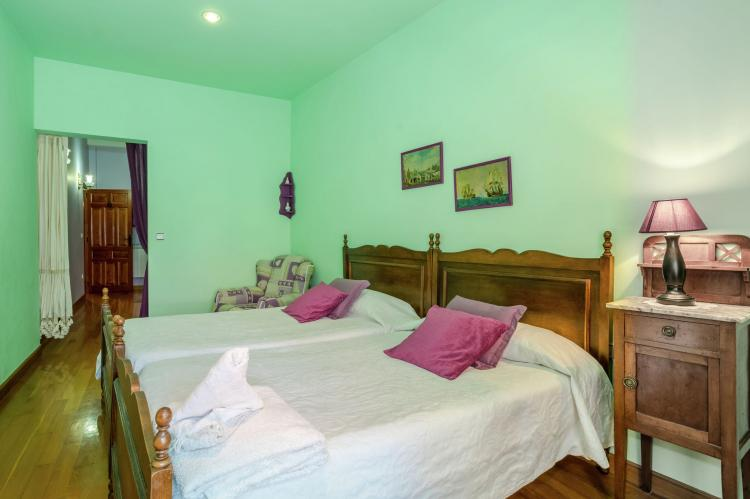 Holiday homeSpain - Basque Country: Casa Colonial  [26]