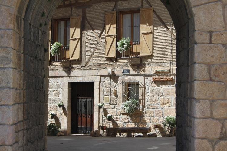 Holiday homeSpain - Basque Country: Casa Colonial  [4]