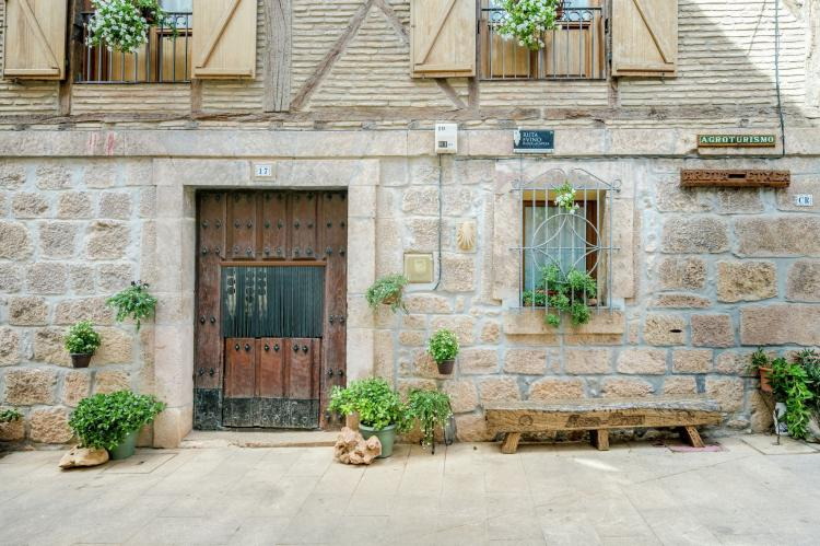 Holiday homeSpain - Basque Country: Casa Colonial  [2]