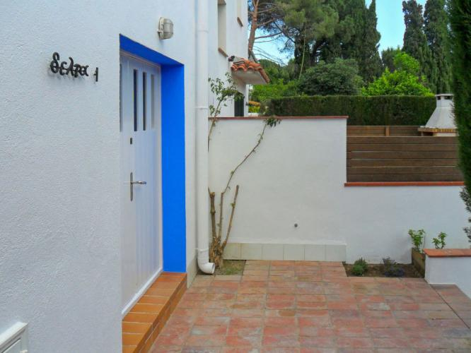 Holiday homeSpain - Costa Brava: Delta 1  [13]