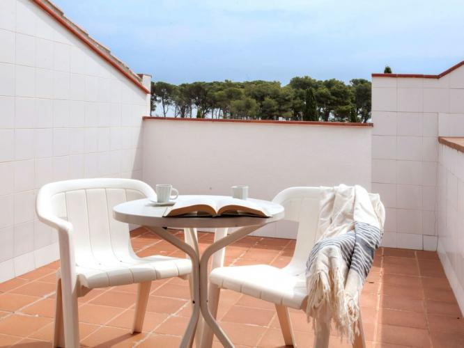 Holiday homeSpain - Costa Brava: Delta 1  [10]