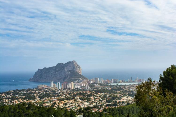 Holiday homeSpain - Costa Blanca: Casa Eldorado  [26]