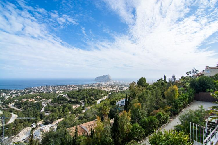 Holiday homeSpain - Costa Blanca: Casa Eldorado  [5]