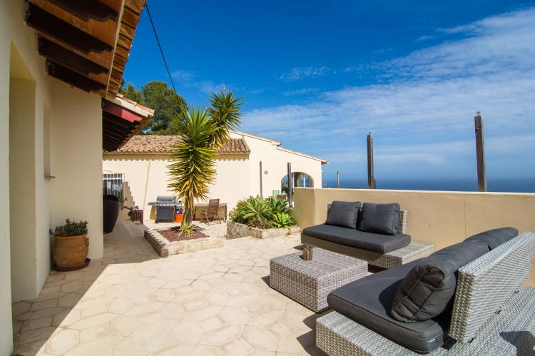 Holiday homeSpain - Costa Blanca: Casa Eldorado  [25]