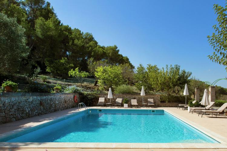 Holiday homeSpain - Balearic Islands: Casita  [1]